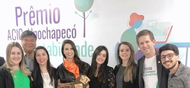 renovigi-e-vencedora-do-premio-acic-unochapeco-de-sustentabilidade/