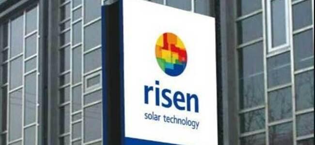 risen-energy-sobe-de-posicao-no-ranking-das-maiores-fabricantes-mundiais-de-modulos-fotovoltaicos