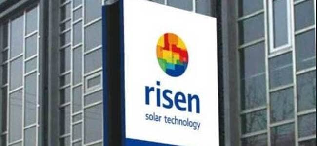 risen-energy-inicia-construcao-de-nova-fabrica-na-china/